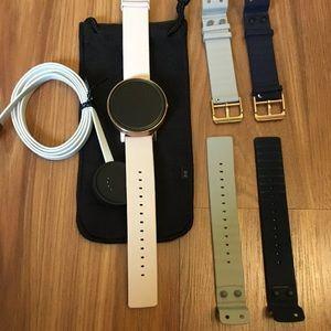 Misfit vapor like new smart watch!!!